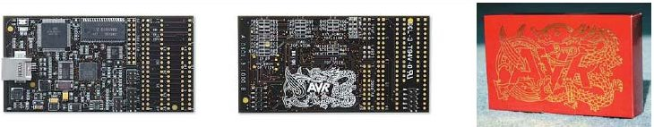 AVR Dragon